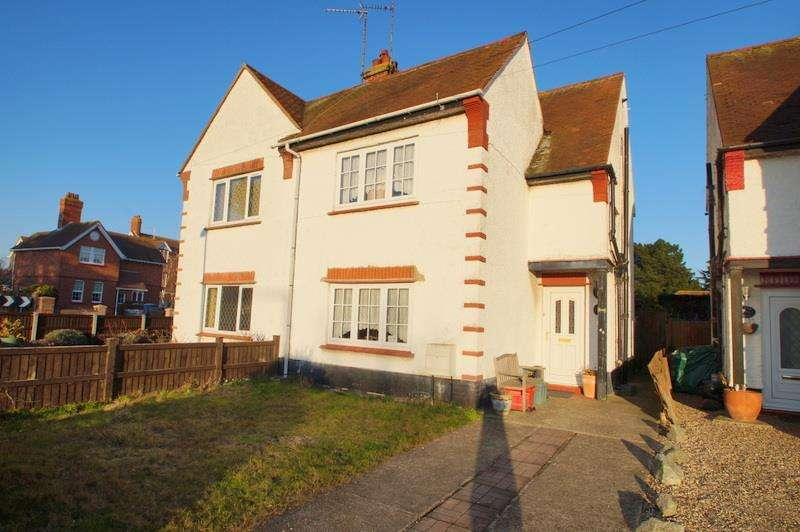 3 Bedrooms House for sale in EAST CLACTON