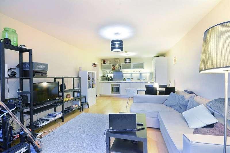 2 Bedrooms Flat for sale in Steedman Street, London, SE17