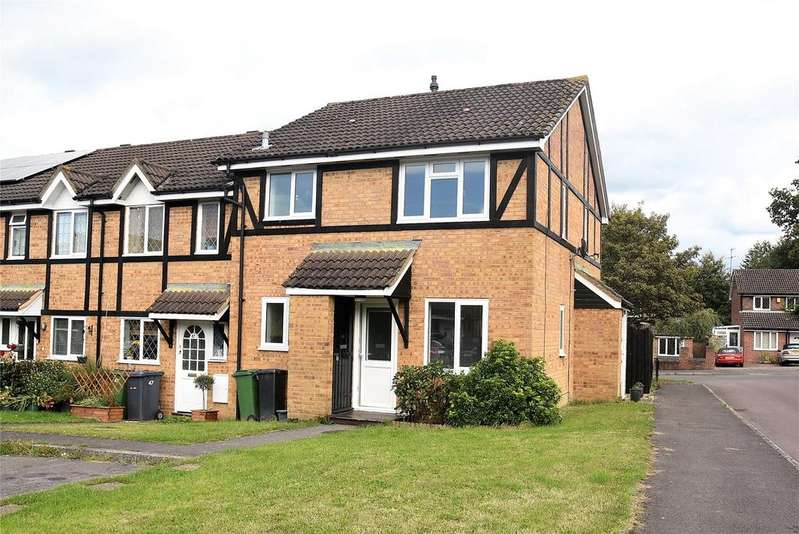 1 Bedroom House for rent in Warblington Close, Tadley, Hampshire, RG26