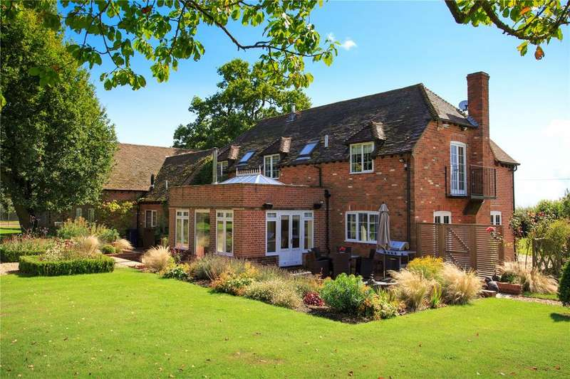6 Bedrooms Detached House for rent in Southend, Henley-on-Thames, Oxfordshire, RG9