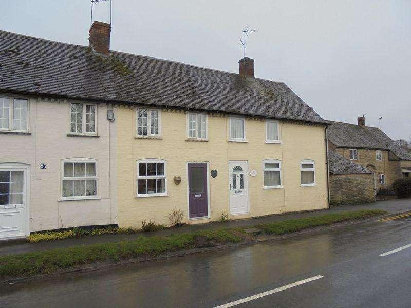 1 Bedroom Terraced House for sale in New Street, Bretforton