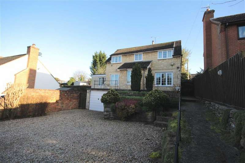 3 Bedrooms Detached House for sale in Chiseldon, Wiltshire