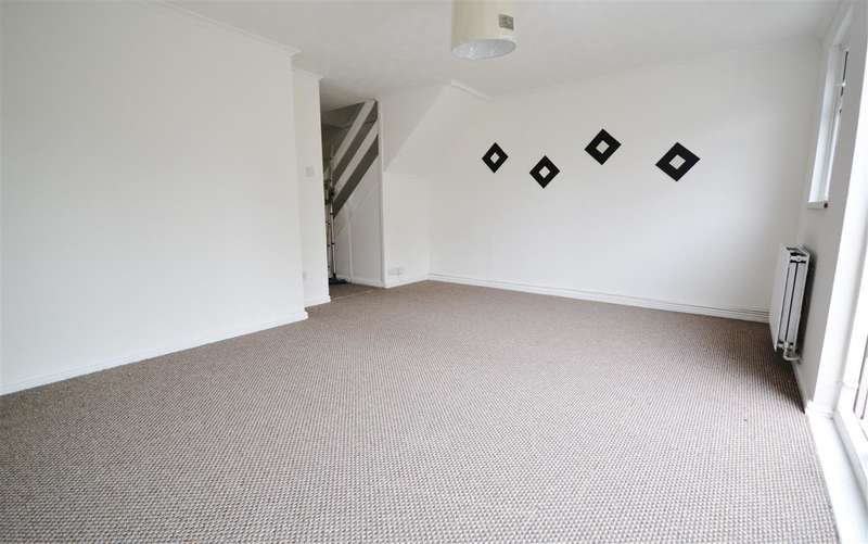 4 Bedrooms Terraced House for rent in Mayflower Close, South Ockendon