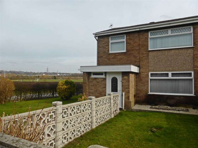 3 Bedrooms End Of Terrace House for rent in Ashton Drive, Frodsham