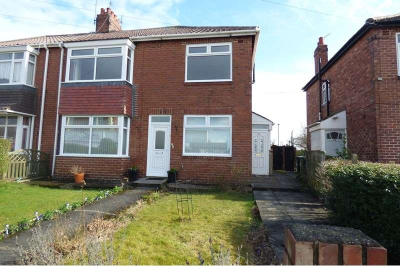 2 Bedrooms Property for sale in Black Road, Hebburn, Hebburn, Tyne and Wear, NE31 1HQ