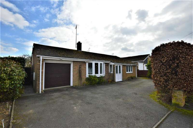 3 Bedrooms Property for sale in Northwick Road, Ketton, Stamford