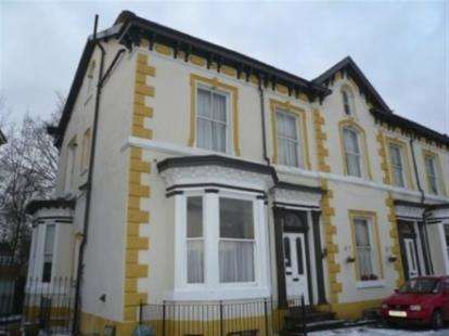 1 Bedroom Flat for sale in Withington Road, Whalley Range, Manchester, Greater Manchester