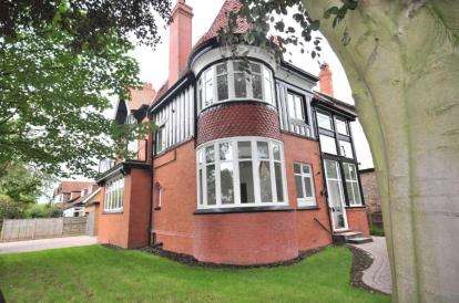 1 Bedroom Flat for sale in Old Broadway, Didsbury, Manchester, Greater Manchester