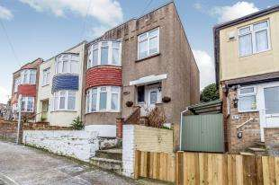 3 Bedrooms End Of Terrace House for sale in Leslie Road, Gillingham, Kent