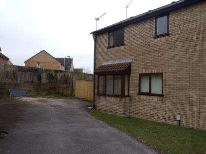1 Bedroom House for sale in Farmhouse Way, Cardiff, Caerdydd