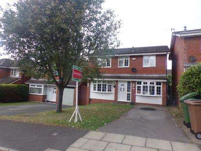 4 Bedrooms Detached House for sale in Lords Avenue, Bidston, Wirral, CH43