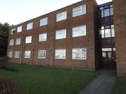 Flat for sale in Moor Court, Fazakerley, Liverpool, Merseyside, L10
