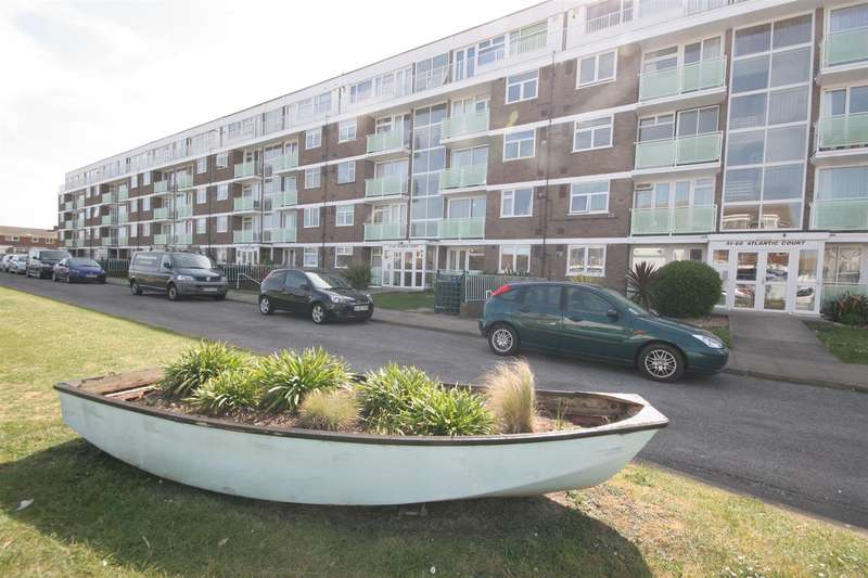 2 Bedrooms Ground Flat for sale in Ferry Road, Shoreham-By-Sea