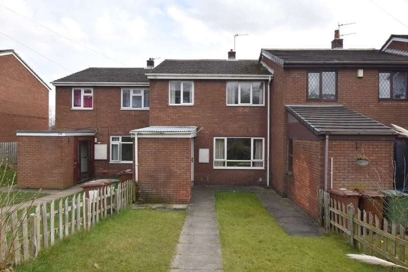 3 Bedrooms Terraced House for sale in Linton Road, Wakefield