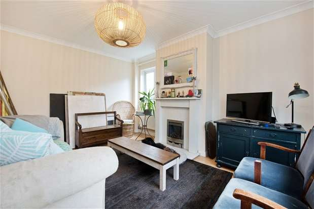 3 Bedrooms Semi Detached House for sale in Casino Avenue, Herne Hill