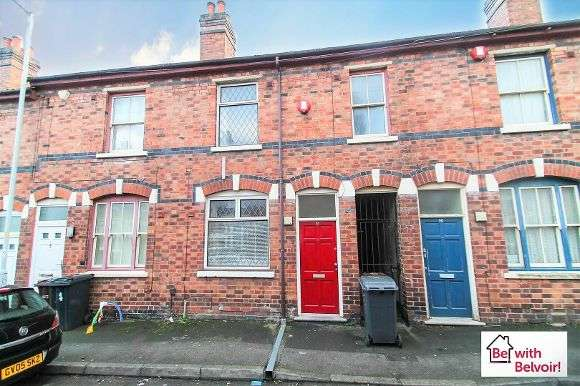 3 Bedrooms Terraced House for sale in Gordon Street, Ettingshall, Wolverhampton