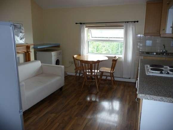 1 Bedroom Flat for rent in Mott Street, Hockley, Birmingham