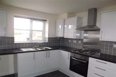 3 Bedrooms House for rent in Wavereley Close, Kirkby In Ashfield, NG17