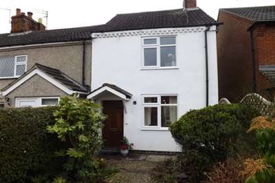 2 Bedrooms House for rent in Ashby Road, Coalville