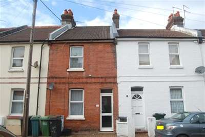 2 Bedrooms Terraced House for rent in Sydney Road, Eastbourne.