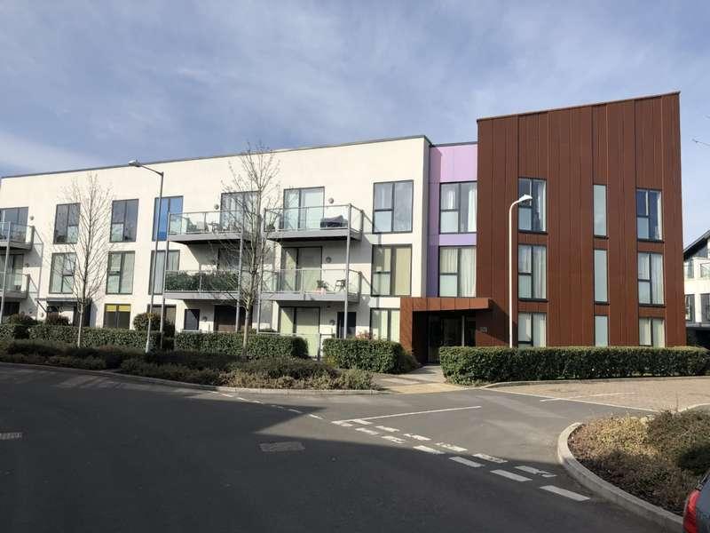 1 Bedroom Flat for rent in Denmark Lodge, Harold Wood