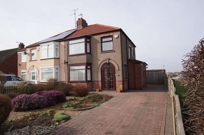 3 Bedrooms Semi Detached House for sale in Mill Lane, Bridlington
