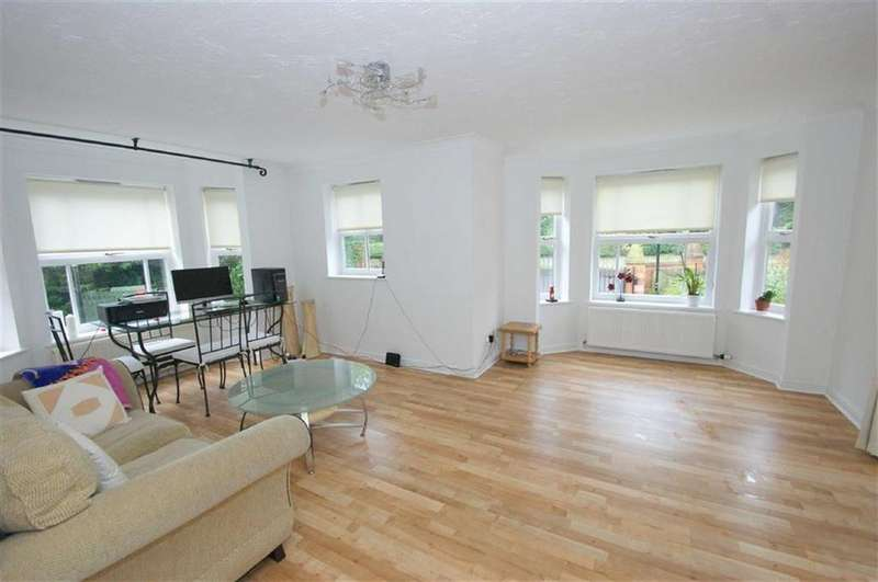 2 Bedrooms Apartment Flat for rent in Willow House, 4 Allerton Park, LS7
