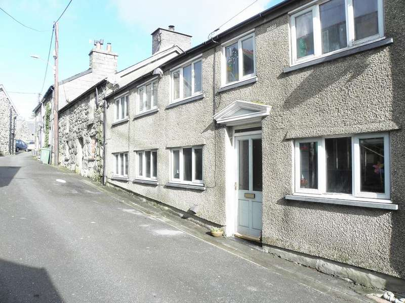 4 Bedrooms House for sale in Chapel Street Former Boiler Room, Trawsfynydd, LL41