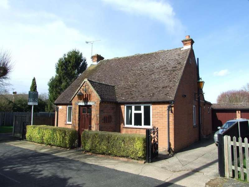 3 Bedrooms Bungalow for sale in Ripley