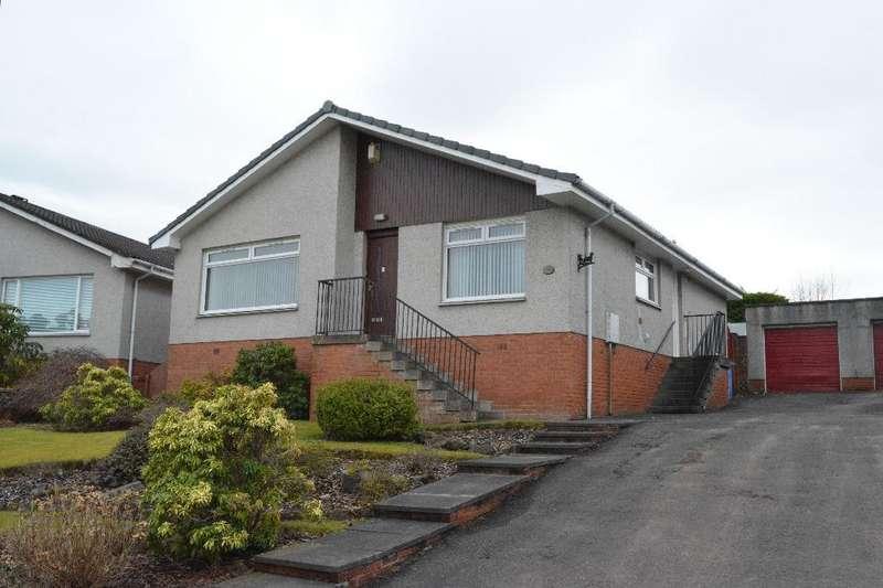 3 Bedrooms Bungalow for sale in Battock Road, Brightons, Falkirk, FK2 0TT