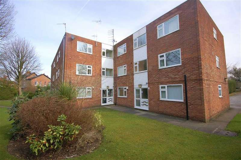 1 Bedroom Flat for sale in Milden Close, Didsbury, Manchester, M20
