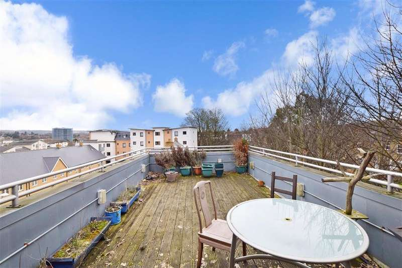 1 Bedroom Apartment Flat for sale in Orchard Street, Maidstone, Kent