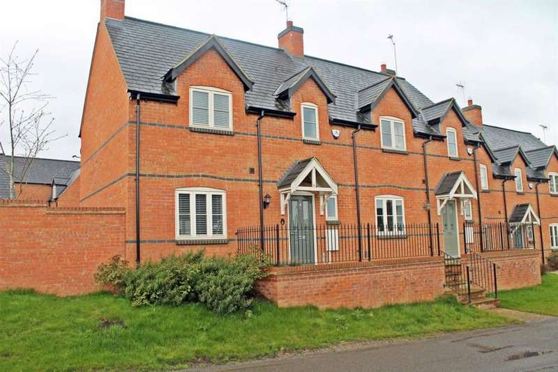 3 Bedrooms House for rent in Cottesbrooke Road, Naseby