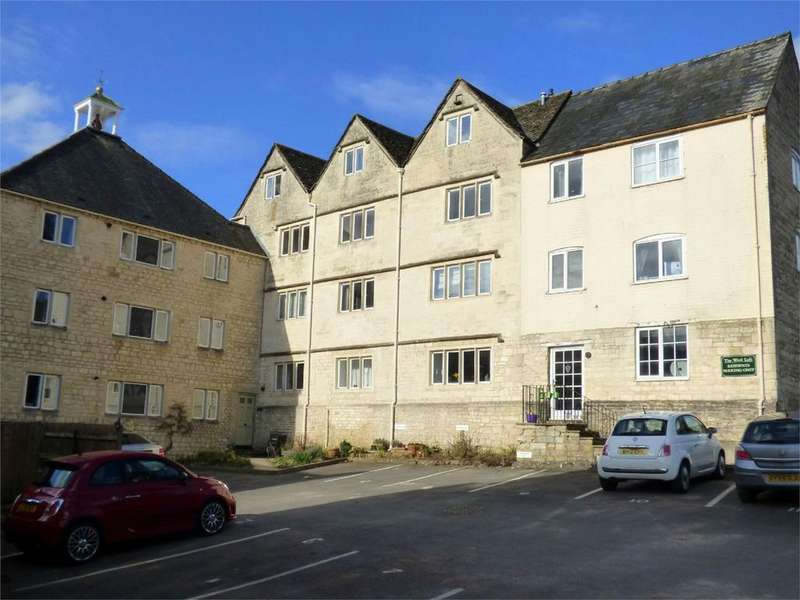 1 Bedroom Flat for sale in Chestnut Hill, Nailsworth