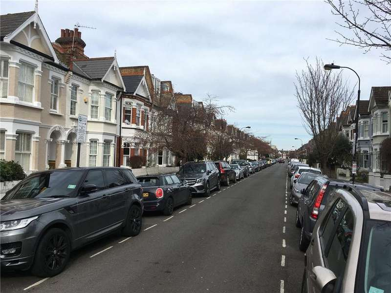6 Bedrooms Terraced House for sale in Harbord Street, Fulham, SW6