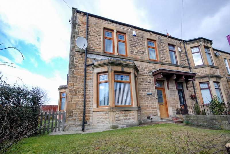 4 Bedrooms Terraced House for sale in Fern Bank, Bill Quay