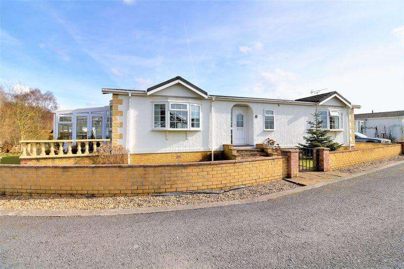 2 Bedrooms Mobile Home for sale in Claires Walk, Parklands Mobile Homes, Scunthorpe