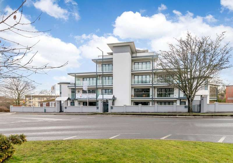 2 Bedrooms Penthouse Flat for sale in Brayfields, 7 Braywick Road, Maidenhead, Berkshire, SL6