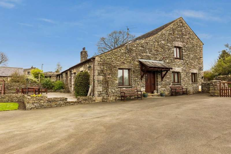 4 Bedrooms Semi Detached House for sale in Otterburn, Crooklands, Milnthorpe, LA7 7NS