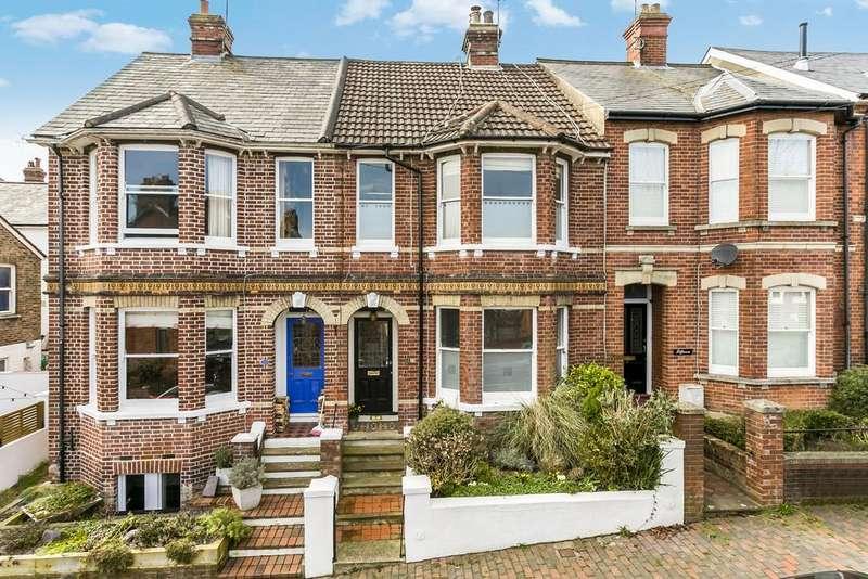 4 Bedrooms Town House for sale in Grosvenor Park, Tunbridge Wells