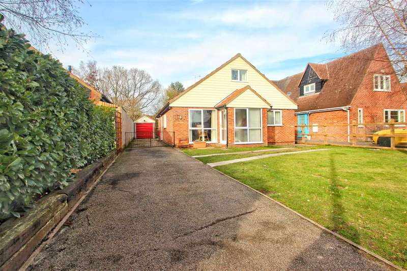 4 Bedrooms Bungalow for sale in Dedham Meade, Dedham, Colchester