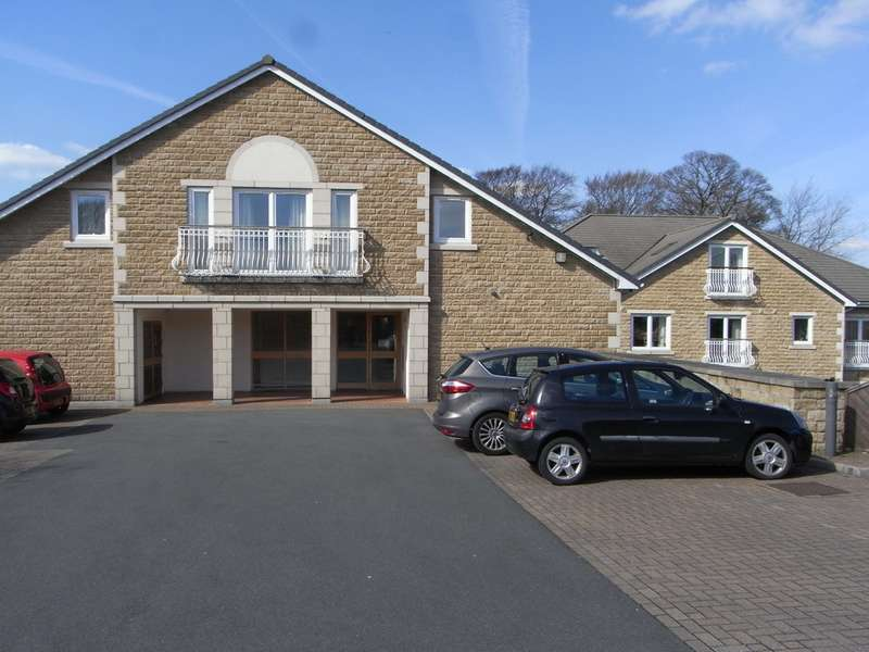2 Bedrooms Apartment Flat for rent in Croft House, Sandy Lane BD15