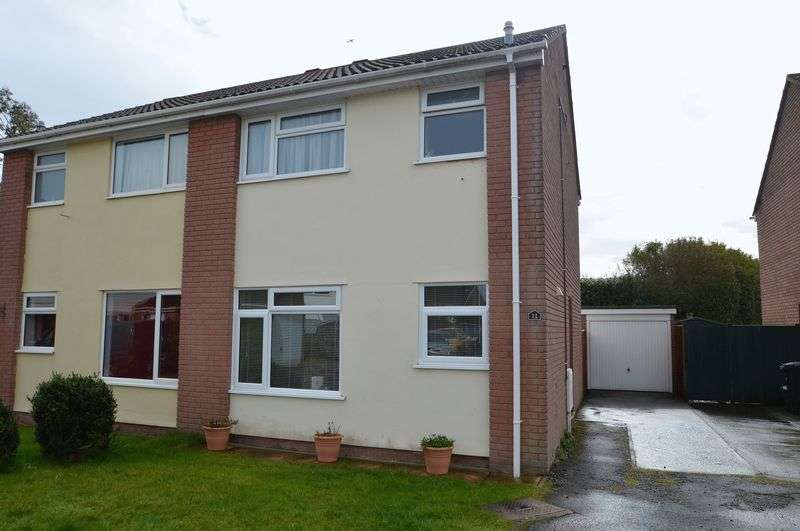 3 Bedrooms Property for sale in Jones Close, Yatton