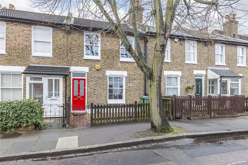 2 Bedrooms House for sale in Couthurst Road, London, SE3