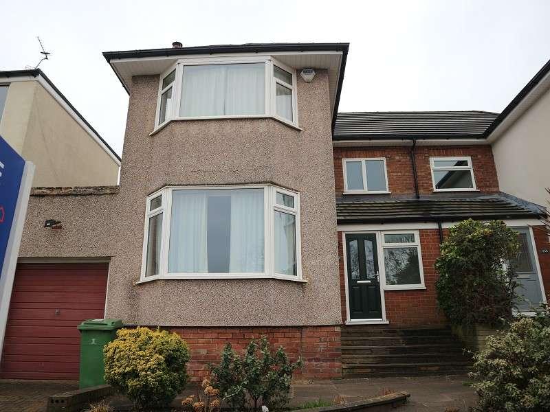 Property for sale in Score Lane, Liverpool, Merseyside. L16 5EQ