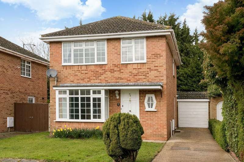 3 Bedrooms Detached House for sale in Balmoral, Cranbrook Drive estate