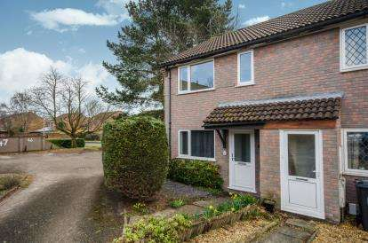 3 Bedrooms End Of Terrace House for sale in Canford Heath, Poole, Dorset