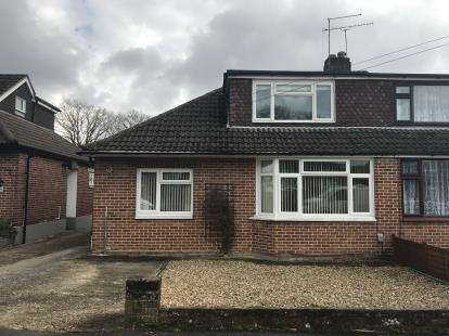 3 Bedrooms Bungalow for sale in Cowplain, Waterlooville, Hampshire