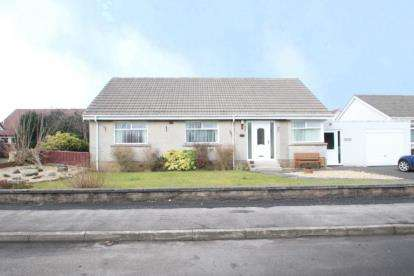 3 Bedrooms Bungalow for sale in Gulliland Place, Irvine, North Ayrshire