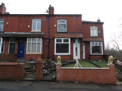 2 Bedrooms Terraced House for sale in Empire Road, Breightmet, Bolton, Greater Manchester, BL2